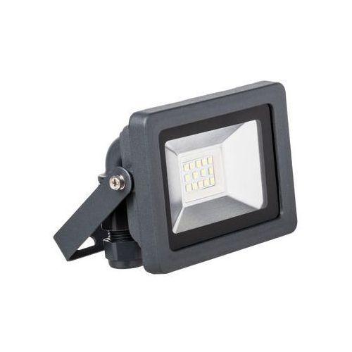 Oprawa reflektorowa YONKERS 10 W IP65: zabezpieczone przed strugą wody 4000 K INSPIRE