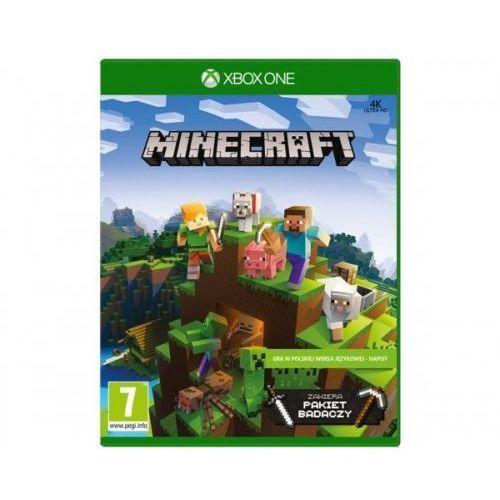 Minecraft Explorer Pack (Xbox One)