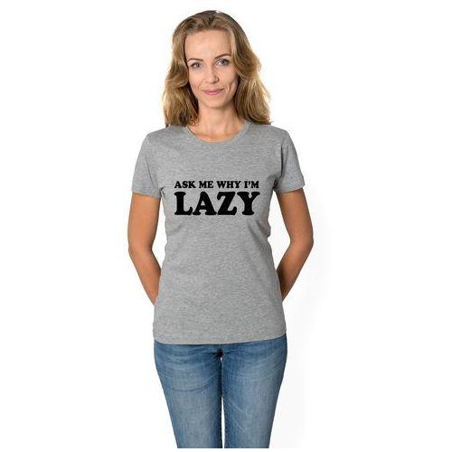 Megakoszulki Koszulka leniwiec