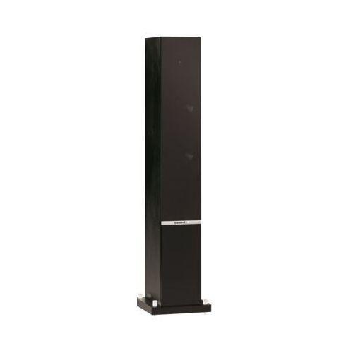 Kolumna głośnikowa rhodium 500 czarny (1 szt.) marki Quadral