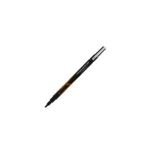 illustration chisel marker brown marki Prismacolor