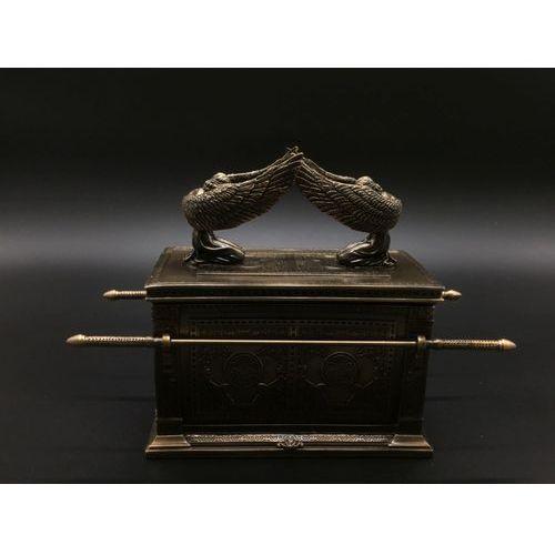 Veronese Duża szkatułka arka przymierza (wu76370a1)