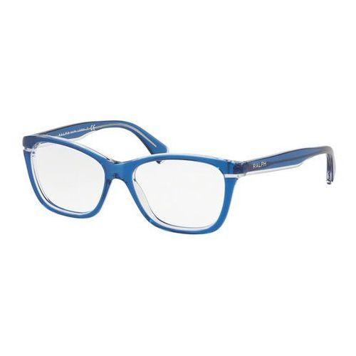 Okulary korekcyjne ra7090 1696 marki Ralph by ralph lauren