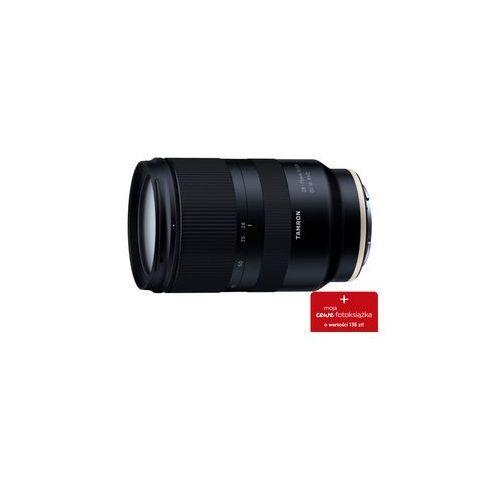 Tamron 28-75mm f/2.8 Di III RXD (Sony)