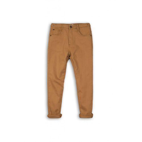 Spodnie niemowlęce 5l35am marki Minoti