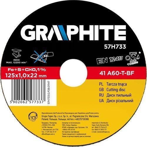 Graphite Tarcza 57h730 (5902062577306)