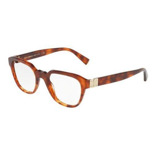 Okulary korekcyjne dg3277 3144 marki Dolce & gabbana