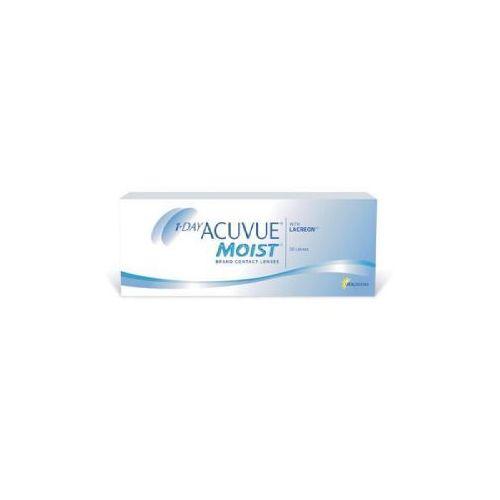 1-day acuvue moist, 180 szt. marki Johnson & johnson