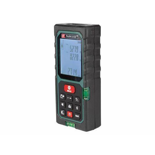 Parkside® dalmierz laserowy 50 m (4056232841177)