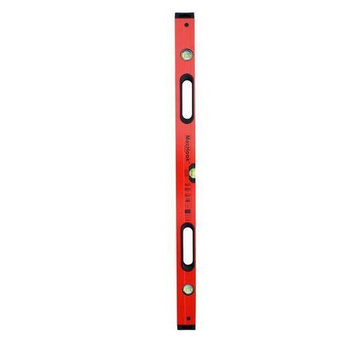 J.a.d. tools poziomica machook pro 100 cm, profi s800
