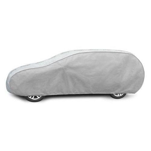 Kegel-błażusiak Ford mondeo iv v kombi 07-14, od 2014 pokrowiec na samochód plandeka mobile garage
