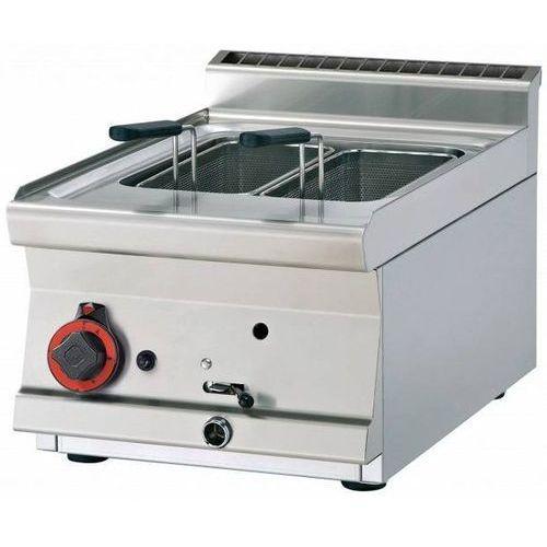 Urządzenie do gotowania makaronu gazowe | gn 2/3 | 6000w | 400x600x(h)280mm marki Rm gastro