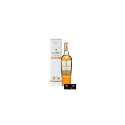 Edrington group ltd. Whisky the macallan 1824 series: gold 0,7l