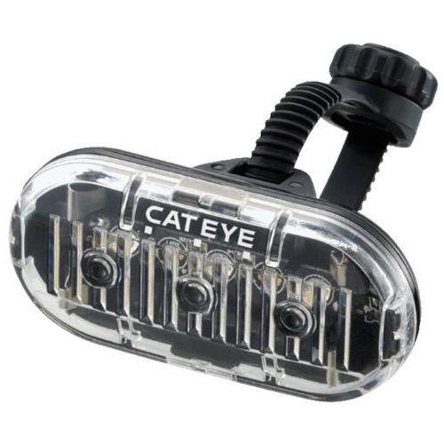 Cateye 5342315 lampka przednia tl-ld135-f omni 3
