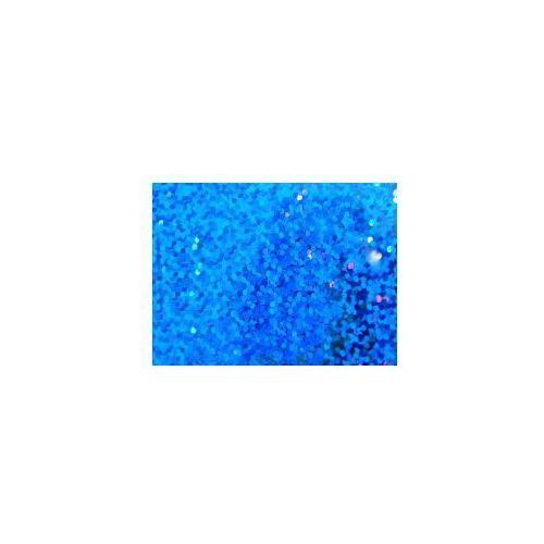 D-c fix Okleina meblowa dc fix metaliczna brokatowa prisma niebieska 219-0002