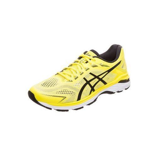 Asics gt 2000 7 buty do biegania mężczyźni żółtyczarny us