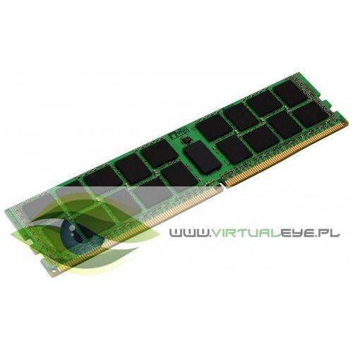 Kingston Pamięć serwerowa DDR4 16GB/2400 ECC Reg CL17 RDIMM 2R*8 Intel
