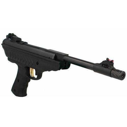Hatsan arms company Pistolet wiatrówka hatsan (mod 25 supercharger vortex) - gazowa (2010000014745)