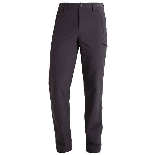 The North Face EXPLORATION Spodnie materiałowe asphalt grey, T0CL9R
