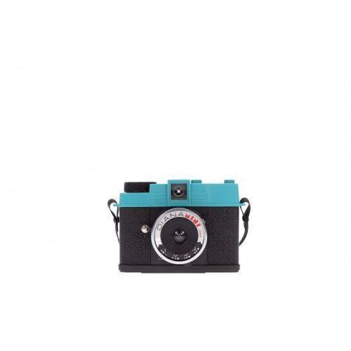 Aparat LOMO DIANA Mini 35mm