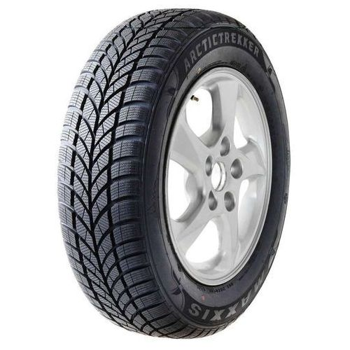 Maxxis WP-05 215/55 R16 97 H