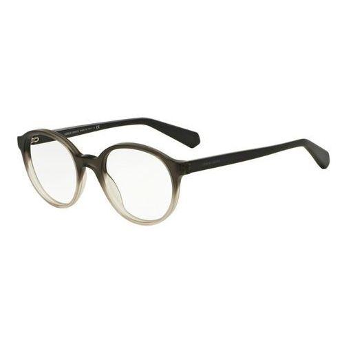 Giorgio armani Okulary korekcyjne  ar7095f asian fit 5445