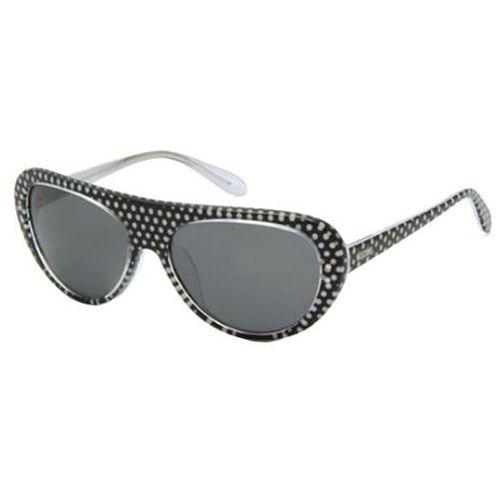 Okulary słoneczne  mo 746 kids 01 marki Moschino
