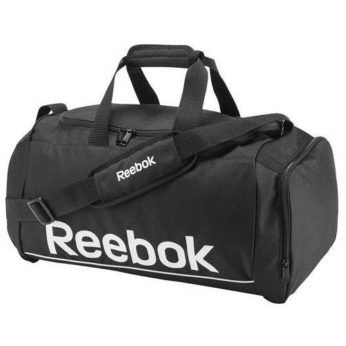 Reebok Sport Royal Small Grip Black White