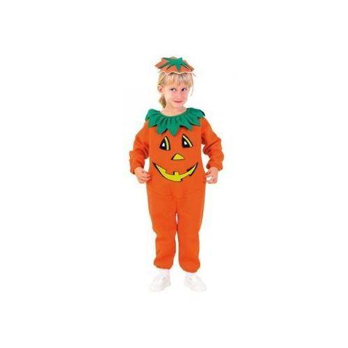 Aster Strój na halloween dynia 3 - 4 lata, kostium/ przebranie dla dzieci, odgrywanie ról