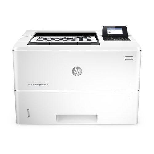 HP LaserJet M506dn