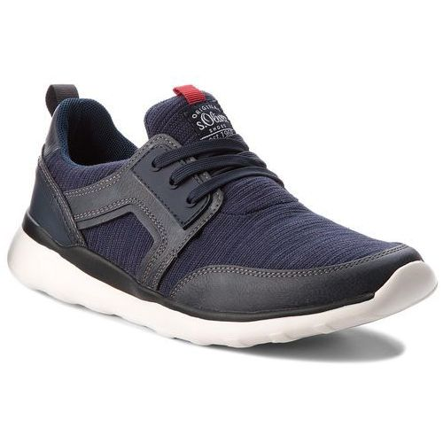 Sneakersy S.OLIVER - 5-13637-20 Navy 805