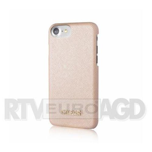 Guess GUHCP7TBE iPhone 7 (beżowy) - sprawdź w wybranym sklepie