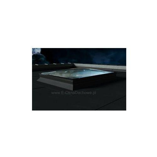 Okpol Okno do płaskiego dachu pgx b6 spherline 90x120