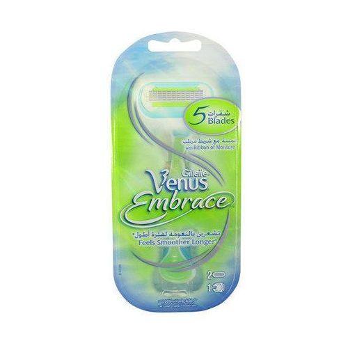 Gillette Venus Embrace maszynka do golenia 1 szt dla kobiet