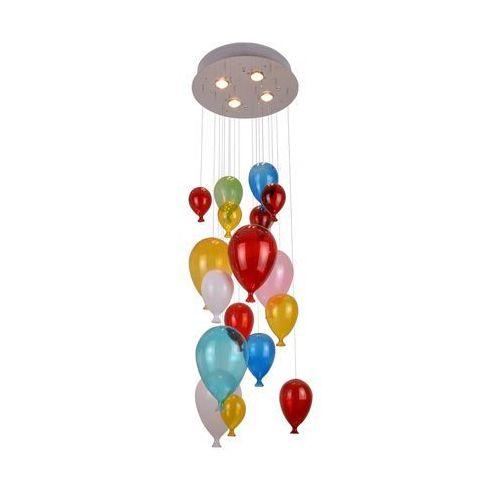 Lampa wisząca BALLOON MD50150-4 - Azzardo - Autoryzowany dystrybutor AZzardo, MD50150-4