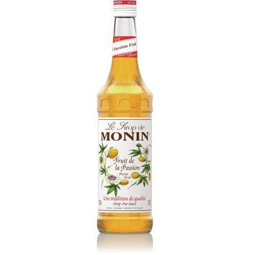 Syrop MARAKUJA Passion Fruit Monin 700ml (3052910056339)