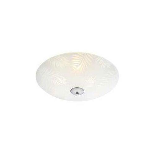 Markslojd blad 107755 plafon lampa sufitowa 3x40w e14 biały/stalowy (7330024585744)