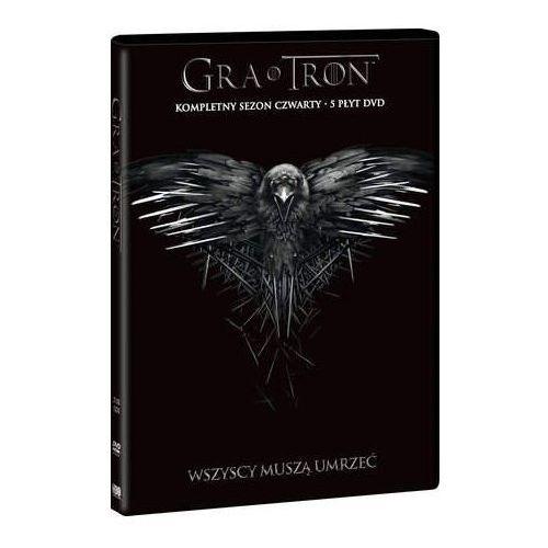 Galapagos Gra o tron (sezon 4) (7321909333277)