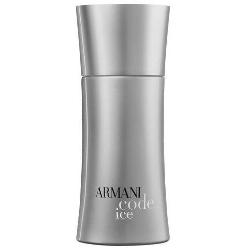 Giorgio Armani Code Ice Woman 75ml EdT