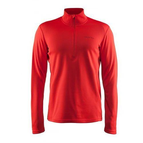 CRAFT Swift - męska bluza (czerwony)
