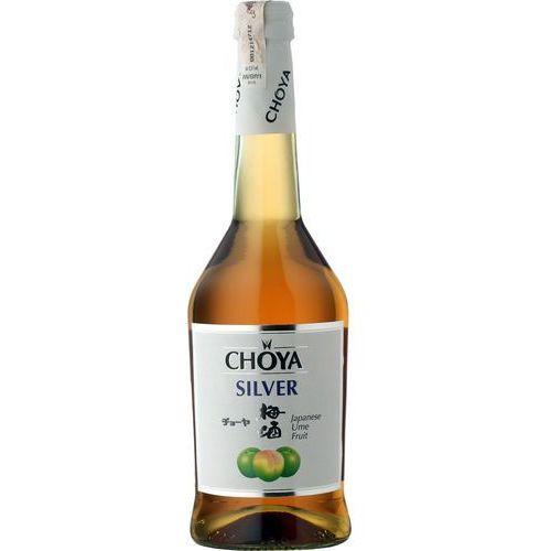 Wino śliwkowe umeshu silver japonia 0,5l marki Choya