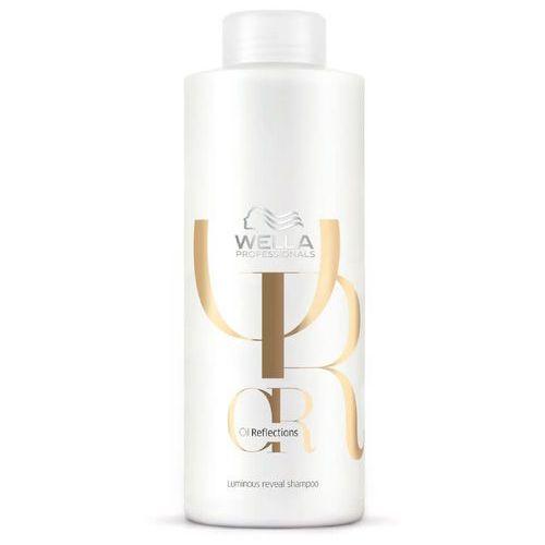 Wella Professionals Oil Reflections Shampoo 1000ml (4015400792635)