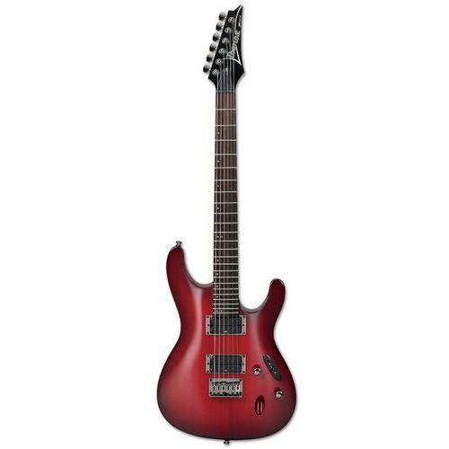 s 521 bbs gitara elektryczna marki Ibanez