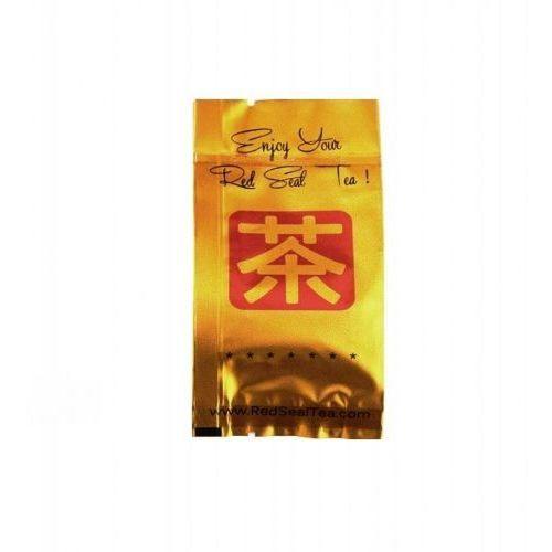 Red Seal Tea Tie Guan Yin 10 saszetek