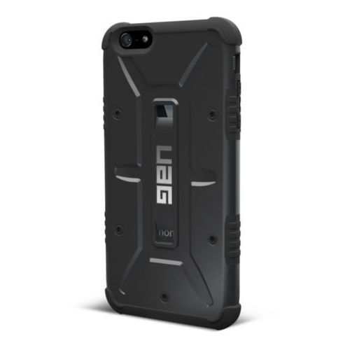 Urban Armor Gear Etui iPhone 6 plus - Czarny