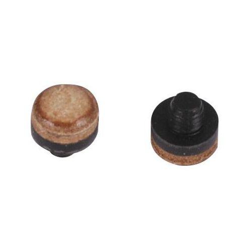 Końcówka wkręcana na gwint plastikowy M8 12mm, 4B-4200-120