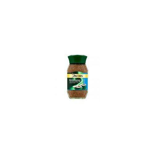 Kraft Kawa rozpuszczalna bezkofeinowa jacobs krönung decaff 100 g