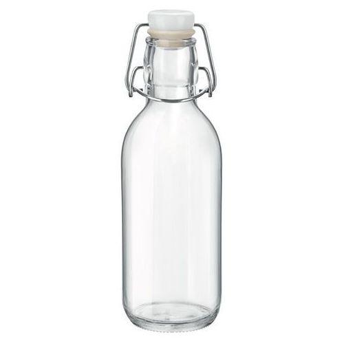 Butelka emilia z zamknięciem 500 ml marki Bormioli rocco