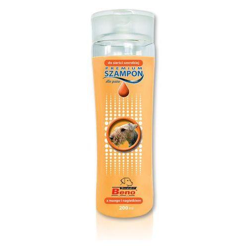 CERTECH Super Beno Premium - Szampon do sierści szorstkiej 200ml