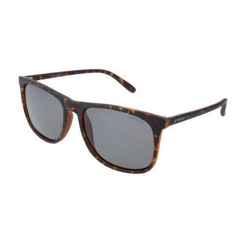 Polaroid Okulary przeciwsłoneczne uniseks - pld6002n-29